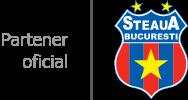 Partener oficial Steaua